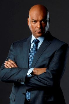 "Colin Salmon (born 6 December 1962) is an English actor best known for playing Charles Robinson in three James Bond films and James ""One"" Shade in the Resident Evil film series. Description from vebidoo.com. I searched for this on bing.com/images"