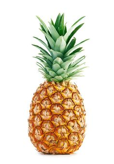 Find Ripe Whole Pineapple Isolated On White stock images in HD and millions of other royalty-free stock photos, illustrations and vectors in the Shutterstock collection. Thousands of new, high-quality pictures added every day. Fruit And Veg, Fruits And Veggies, Pineapple Pictures, Pineapple Drawing, Yellow Aesthetic Pastel, Pineapple Wallpaper, Toddler Pictures, Stock Pictures, Stock Photos