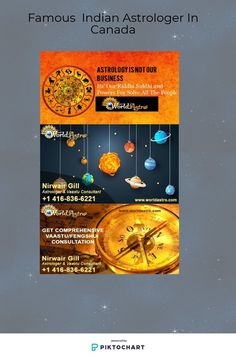 famous indian astrologer in canada Astrology, Canada, Indian