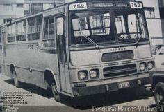 Ônibus da empresa Auto Viação Mercês, carro 752, carroceria Furcare - Nimbus TR2, chassi Mercedes-Benz LPO-1113. Foto na cidade de - por Pesquisa Marcos V. Oliveira, publicada em 03/11/2012 23:42:14.