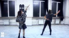 Sohn - Tremors choreography by Tanya Bogdanova - DANCESHOT 29 - DCM