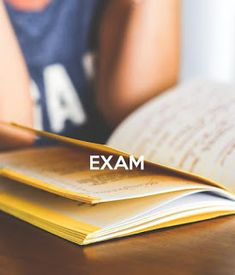 exam profiel picture