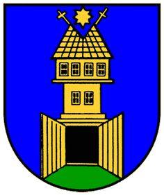 Zlín, Capital of Zlín, Czech Republic #Zlín #CzechRepublic (L3447)