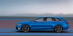 Audi RS 6 - it's a must have!