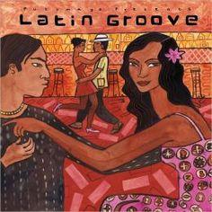 Putumayo Home | Putumayo Presents: Latin Groove by Putumayo World Music | 790248019727 ...