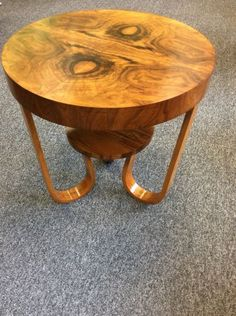 art deco tables art deco walnut occasional table item 1477 art deco style furniture occasional coffee