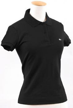 lacoste polo womens - Google Search