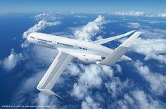future aircraft | Aviation: CONCEPT AIRCRAFT - airbus 2050