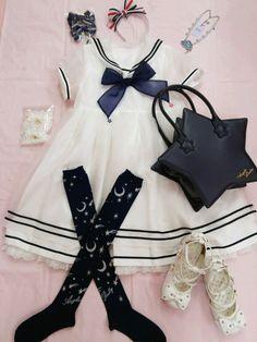 【ファッション】ロリ
