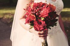 Photo by sarah m weddingbouquet weddingflowers