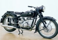 This BMW R 51/3 fetched €15,210 ($16,132) at the RM-Sotheby's DueMile Route auction in Milan on...