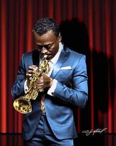 Jazz Artists, Blues Artists, Jazz Musicians, Music Artists, Man Of Mystery, Otis Redding, Visual And Performing Arts, Jay Ryan, Miles Davis
