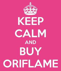 Oriflame - one of my favorite brands!  http://pt.oriflame.com/recruits/online-registration.jhtml?sponsor=17622408&_requestid=1138295