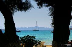 Isla de Paros, Islas Cíclicas, Grecia.