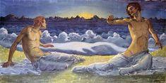 Entdecken Sie das Werk von August Babberger auf der Website der Kunsthalle Karlsruhe. Halle, Painting, Art, Switzerland, Karlsruhe, Artworks, Canvas, Painting Art, Art Background