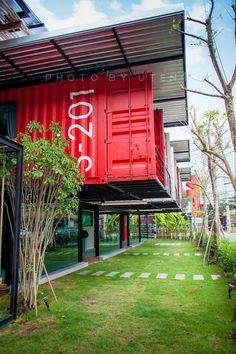 Sleep Box Hotel (Chiang Mai): 68 fotos, comparação de preços e avaliações