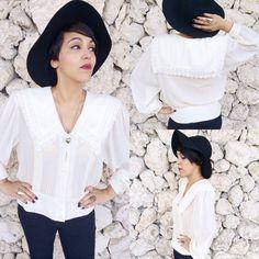 32 Best Tops Blouses Shirts Images Blouses Shirt Blouses