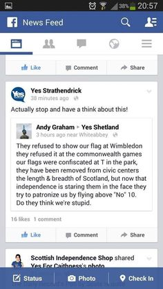 You #Yes yet? #VoteYes #scotnight  how true. pic.twitter.com/EMo54HSI5B
