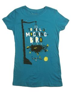 Love these shirts w/ out-of-print book covers, and they are SO soft.