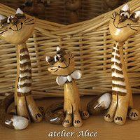 Alice minorista de artículos atelier / Productos |  Fler.cz