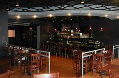 Poe's Kitchen at the Rattlesnake  384 Boylston St  Boston, MA 02116