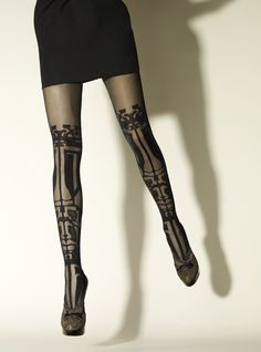 Sublime tights