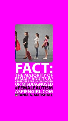 Undiagnosed Aspergers In Adults 118