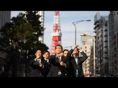 "World Order - The official video for the song ""World Order"" was filmed around Tokyo."