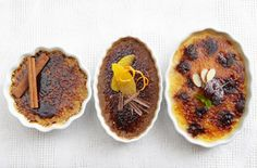 Crème Brulee Basics - a fuss-free French treat with your loved ones. Homemade Vanilla Pudding, Dessert Recipes, Dessert Ideas, Desserts, Cream Brulee, Ice Cream Treats, Cakes And More, Puddings, Sweet Recipes