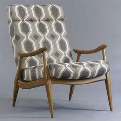 DwellStudio for Precedent Hans Chair