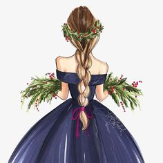 literary girl back, Back, Girl, Literature And Art PNG Image