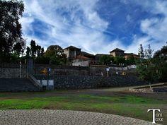 Colegio de Las Dominicas #Spain #CanaryIslands #GranCanaria #Teror