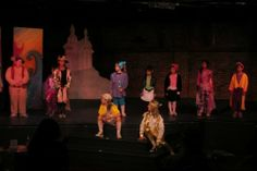 Summer Performing Arts Camp - Session 5 San Jose, California  #Kids #Events