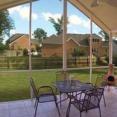St Clair of the Ozarks also does screened in porch installs- learn more here