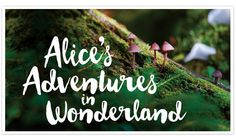 PremierImage_AlicesAdventuresInWonderland