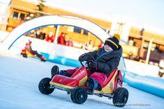 Karting for Kids - Alpe d'Huez