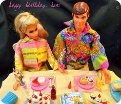 ken barbie on pinterest barbie and ken ken doll and barbie. Black Bedroom Furniture Sets. Home Design Ideas