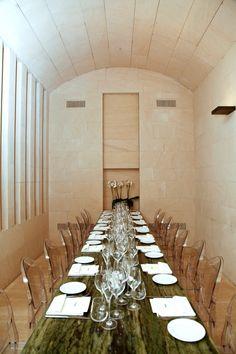 L'Anima Private Dining Room