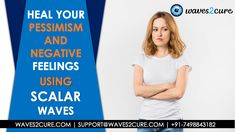 people can get relieved from pessimism by utilizing the Scalar Waves Healing Services at as this kind of energy healing heals all the negative attributes from your body and make it free from all the traps. Kinds Of Energy, Positive Vibes, The Cure, Spirituality, Healing, Waves, Meditation, News, People