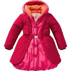 Oilily Winter 2014 Cinnamon Jacket | Pre-Order £176 #oilily