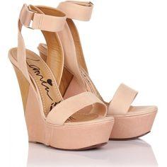 Lanvin Shoe Addict  2013 Fashion High Heels 