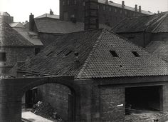 Extension of east end of Quayside 1910 by Newcastle Libraries