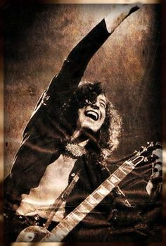 Jimmy Page...look at that smile!!