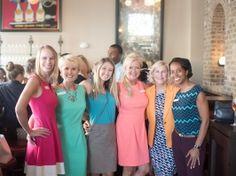 Visit Savannah Summer Social