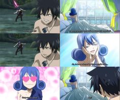 Fairy tail - My Saves