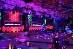 Official Showroom in BULGARIA S.H.O.W.R.O.O.M. XS is one of the most successful nightclubs on the Balkans with a capacity of 2000 people. #nightclubs #showroom #discodesign #discodesigner http://www.disco-designer.com/Showroom-XS-Bulgaria.html
