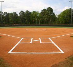 Softball Field <3