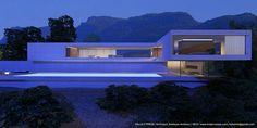 VILLA CYPRUS / Architect: Svetozar Andreev / 2010 / www.hotei ...