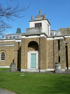 Dulwich Picture Gallery, Beautiful London, Classical Architecture, Museums, Galleries, Buildings, Art Gallery, English, Mansions