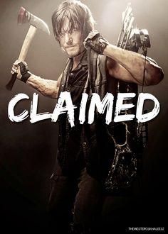 Daryl Dixon / The Walking Dead